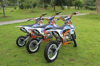 Pit Bike 140cc 4 Tiempos nuevas Sx Monsterpro