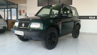 Suzuki Vitara 2007