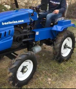 Tractores pequeños l18 nuevos