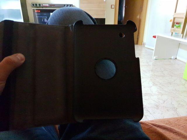 tablet fire hd 7 + funda