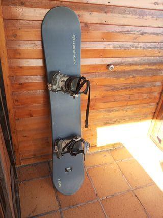 Tabla snowboard quechua 150cm