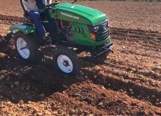 Mini tractores L18 nuevos