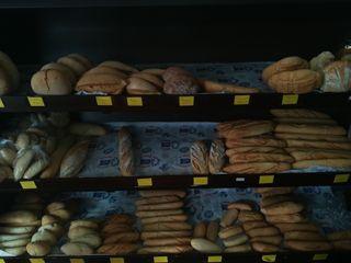 Traspaso de panadería teatino