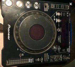 Pioneer 1000 mk3 mp3