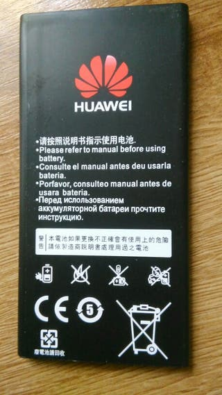 Batería Huawei Ascend