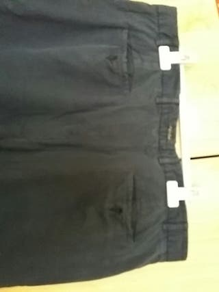 Pantalon hombre Paul Shark T 38USD