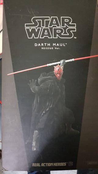 Figura Star wars Darth Maul medicom