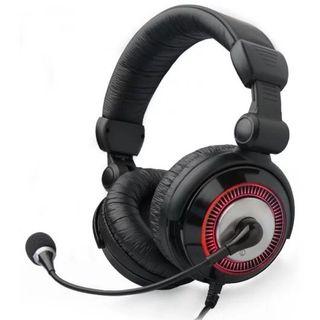 Auriculares Génesis HX77 Gaming Headset 5.1