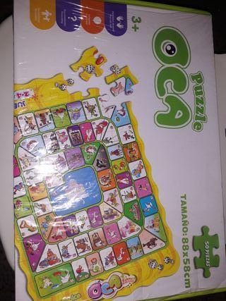 Puzzle Oca 50 piezas