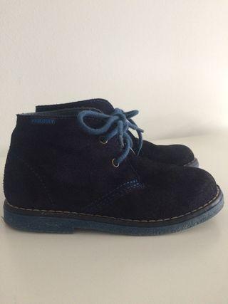 440f1ddb0 Zapatos para niños de segunda mano en Picassent en WALLAPOP