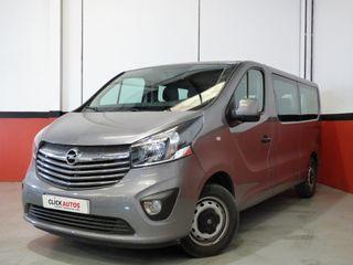 Opel Vivaro 2018