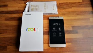 teléfono móvil LeEco Coolpad 1