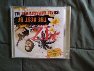 Israel Iz Kamakawiwo'ole música hawaiana disco