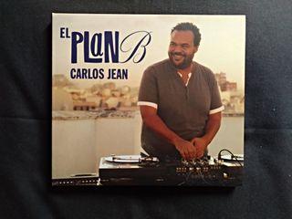 cd de Carlos Jean