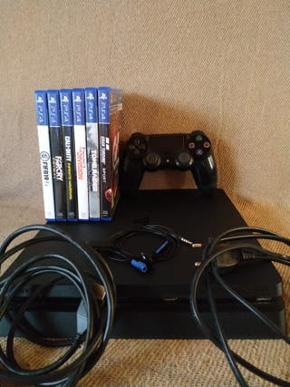 Playstation 4 (ps4)