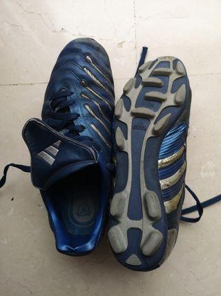 Botas fútbol Adidas 43