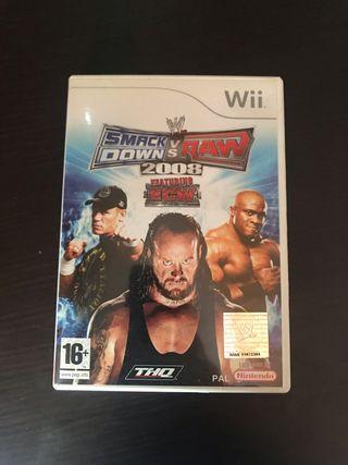 Diversos Juegos Wii