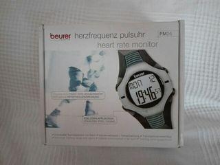 Pulsómetro Beurer PM 26