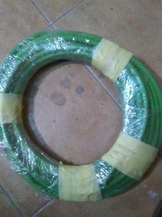 rollo cable más de 10 metros