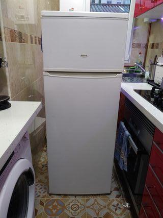 Nevera frigorifico