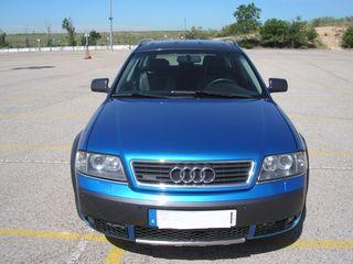 Audi A4 Allroad 2005