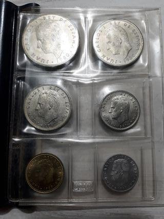 Monedas Mundial-82
