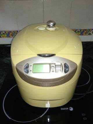 robot de cocina Chef2000