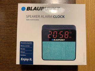 Reloj digital Blaupunkt