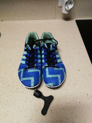 € Mano 35 De 30 Por En Adidas Zapatillas Clavos Atletismo