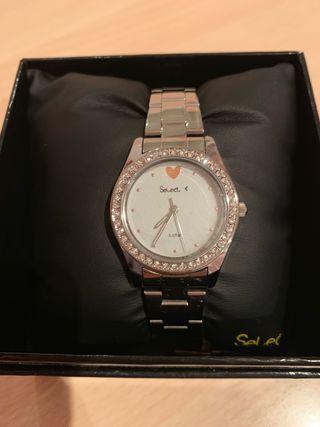 Reloj de marca mujer de segunda mano en la provincia de Alicante en ... abe374b221d6