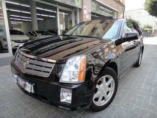 Cadillac SRX 4.6 V8 Sport Luxury AWD Aut. 7PLAZAS