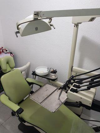 Sillon Dental