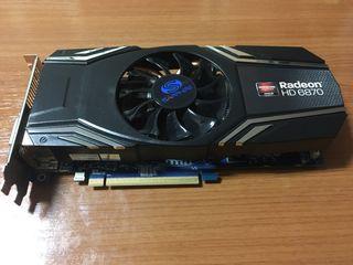Radeon HD 6870