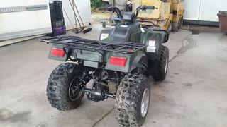 SE VENDE QUATS 4X2 250cc