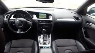 Audi a4 allroad 3.0 tdi S-tronic