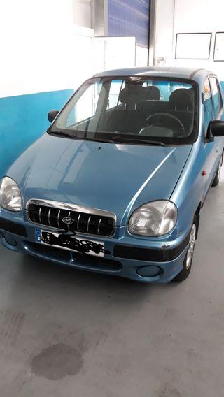 Hyundai Atos Prime año 2000
