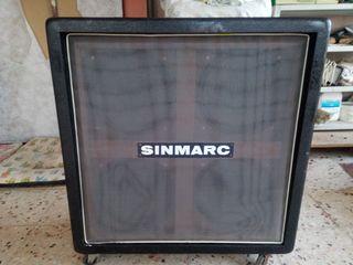 Pantalla Sinmarc I 3412 L/O 4ohm