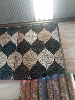 alfombras grandes para salon
