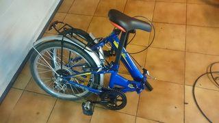 Bicicleta plegable folding 20