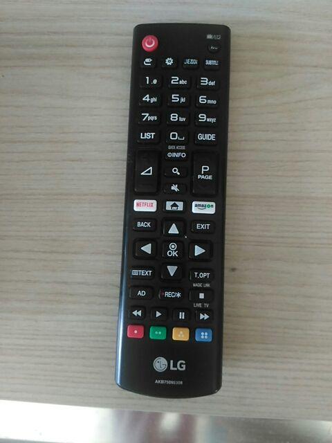 smartTV LG