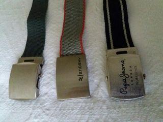 5ff254ff5 Cinturón de hombre de segunda mano en la provincia de Guipúzcoa en ...