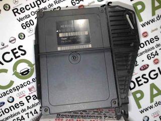 Modulo electronico MERCEDES-BENZ BM serie 210