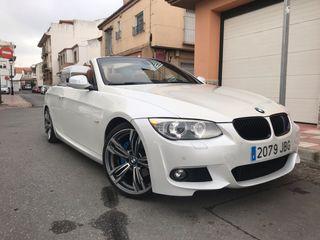 BMW Serie 3 CABRIO 2012