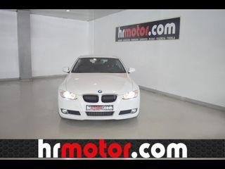 BMW Serie 3 320d Coupé