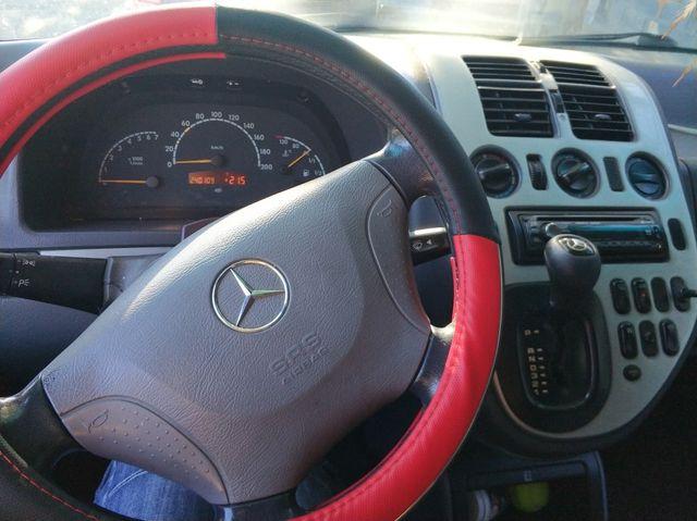 Mercedes-Benz Vito 112