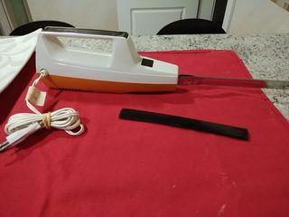cuchillo eléctrico Moulinex para kebab y asados