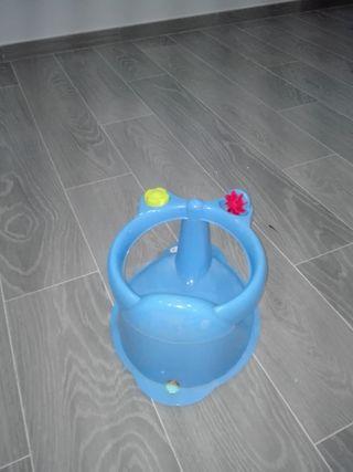Adaptador baño bebe