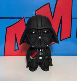 STAR WARS Figura Darth Vader 10 cm