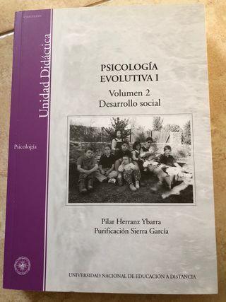Libros Uned psicología de segunda mano en la provincia de