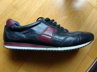 Zapatos Pikilinos Piel 46